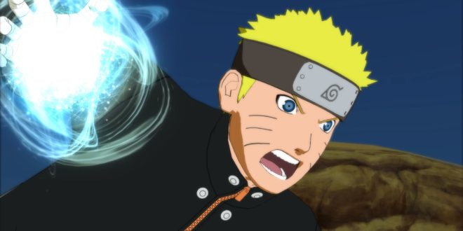 Naruto Shippuden: Ultimate Ninja Storm 4 Backgrounds
