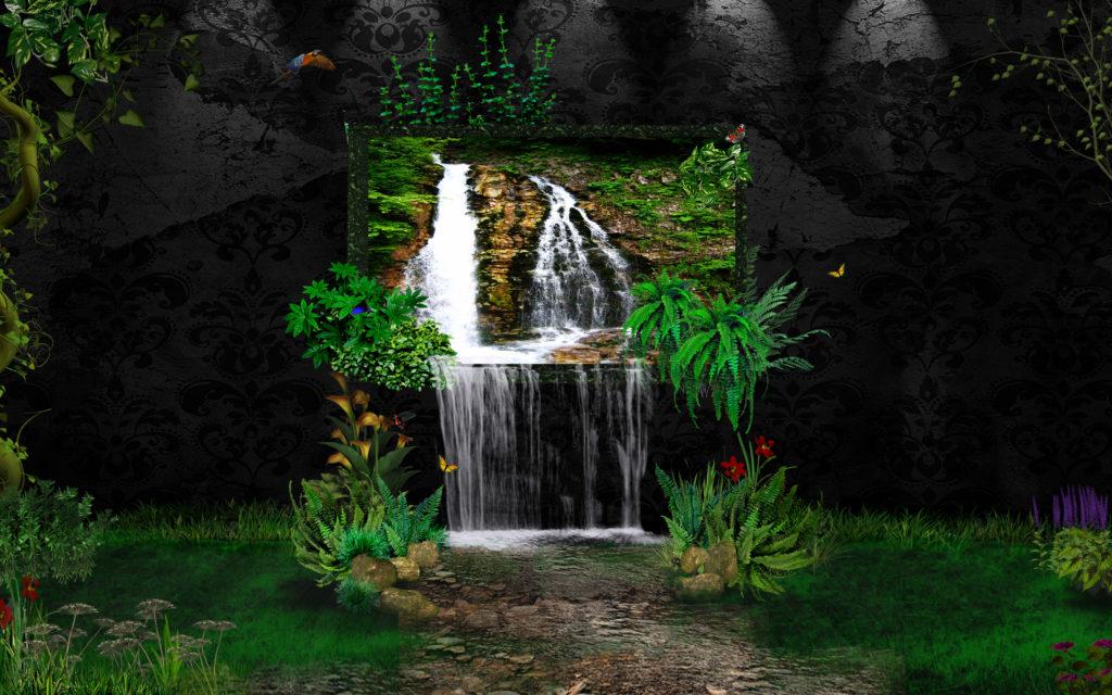 Nature Widescreen Wallpaper
