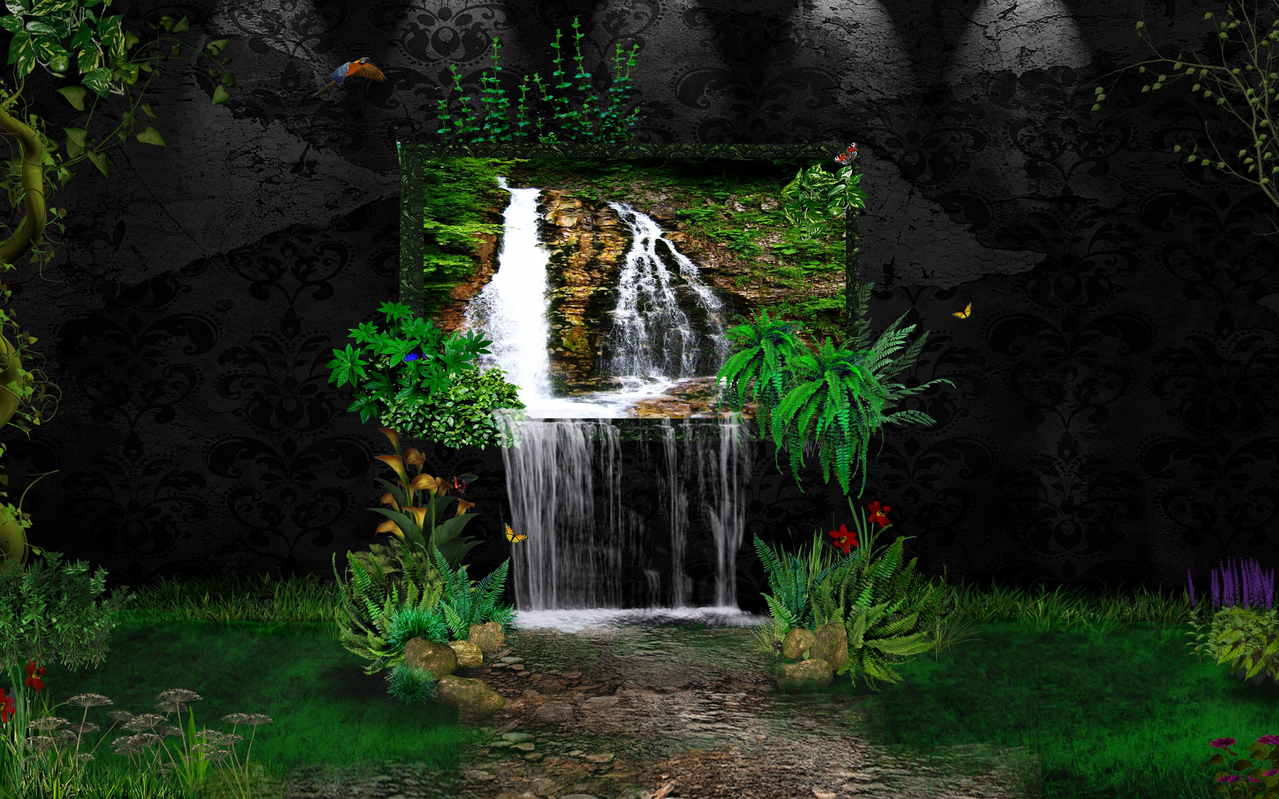nature background wallpaper - photo #4