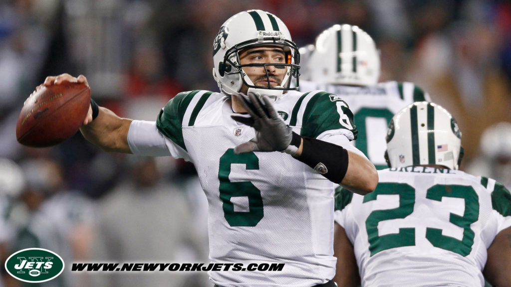 New York Jets Full HD Wallpaper