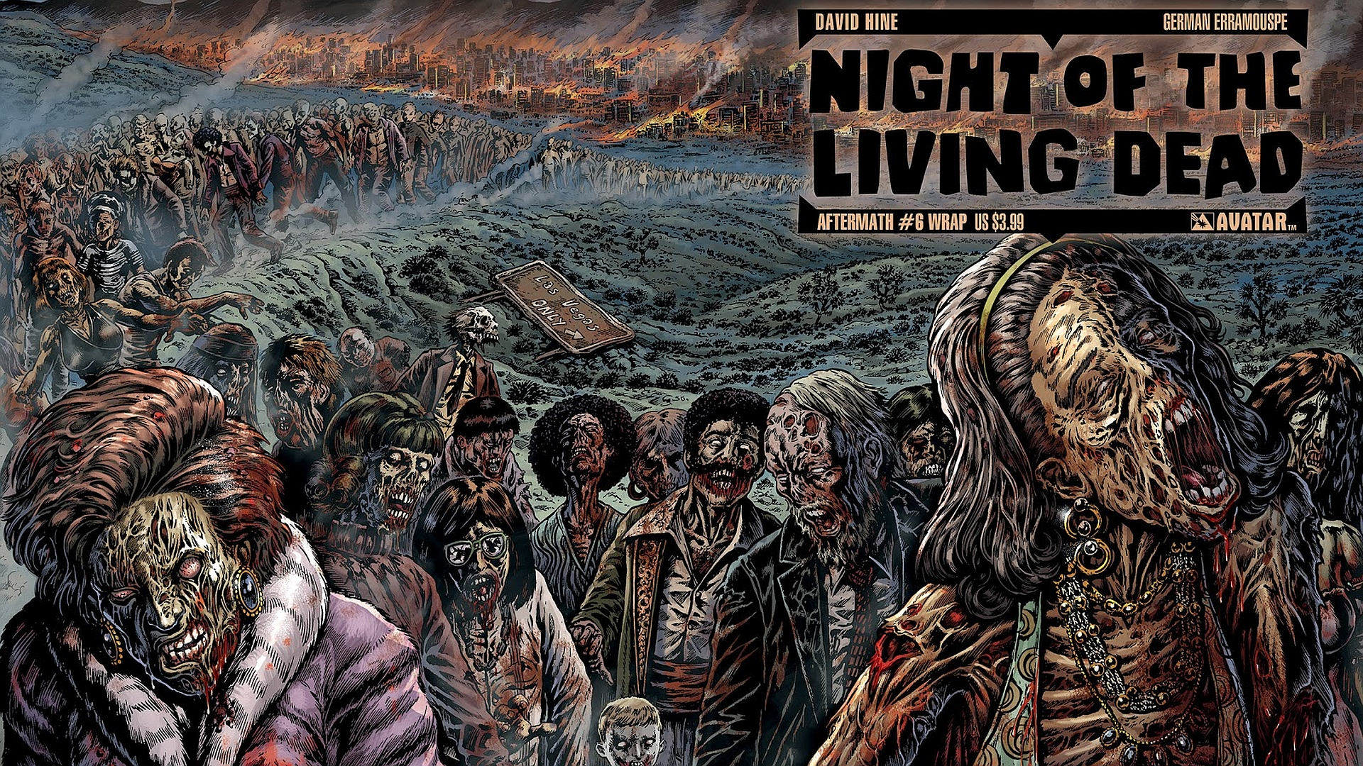 the night of the living dead George romero, whose classic night of the living dead and other horror films  turned zombie movies into social commentaries and who saw.