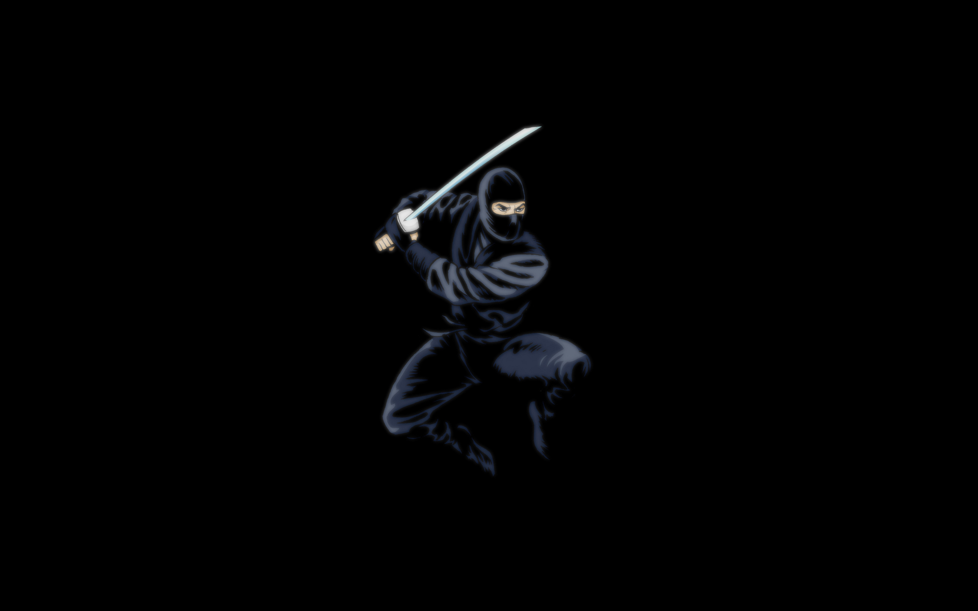 Ninja Wallpapers, Pictures, Images