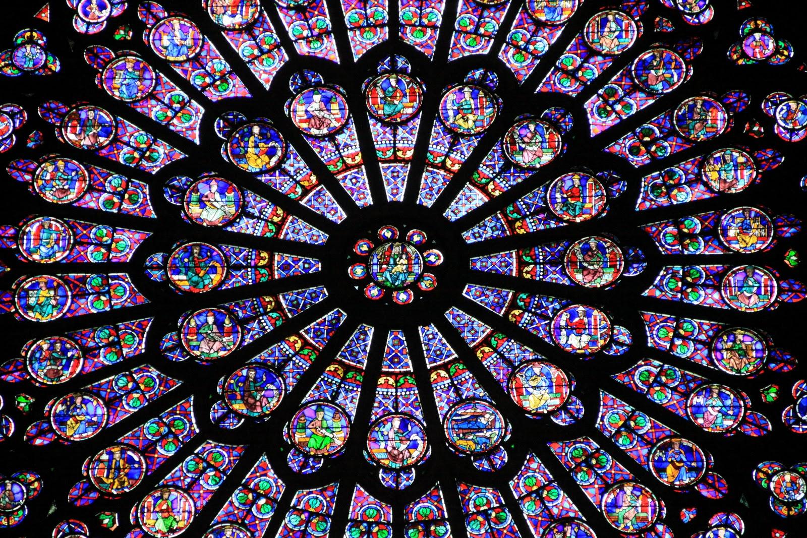 Notre Dame De Paris Wallpapers, Pictures, Images