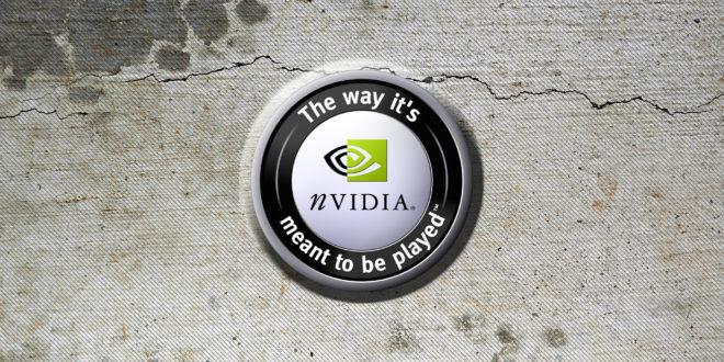 Nvidia Backgrounds