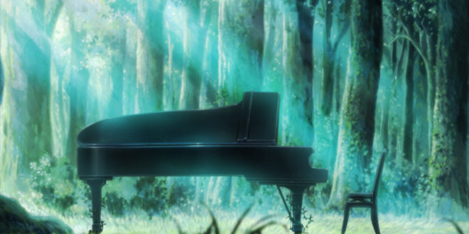 Piano Wallpapers