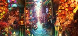 Pixiv Fantasia Wallpapers
