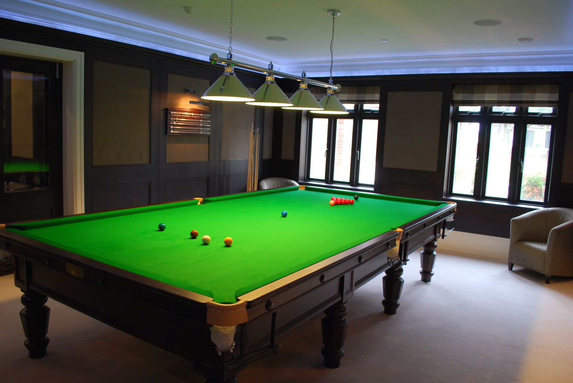 Pool wallpapers pictures images - Pool table images ...