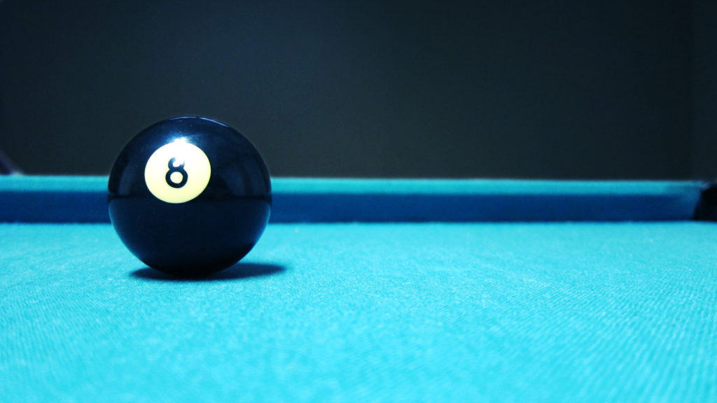 Pool Full HD Wallpaper
