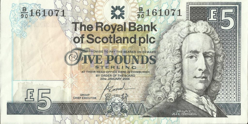Pound Sterling Wallpaper 3180x1590
