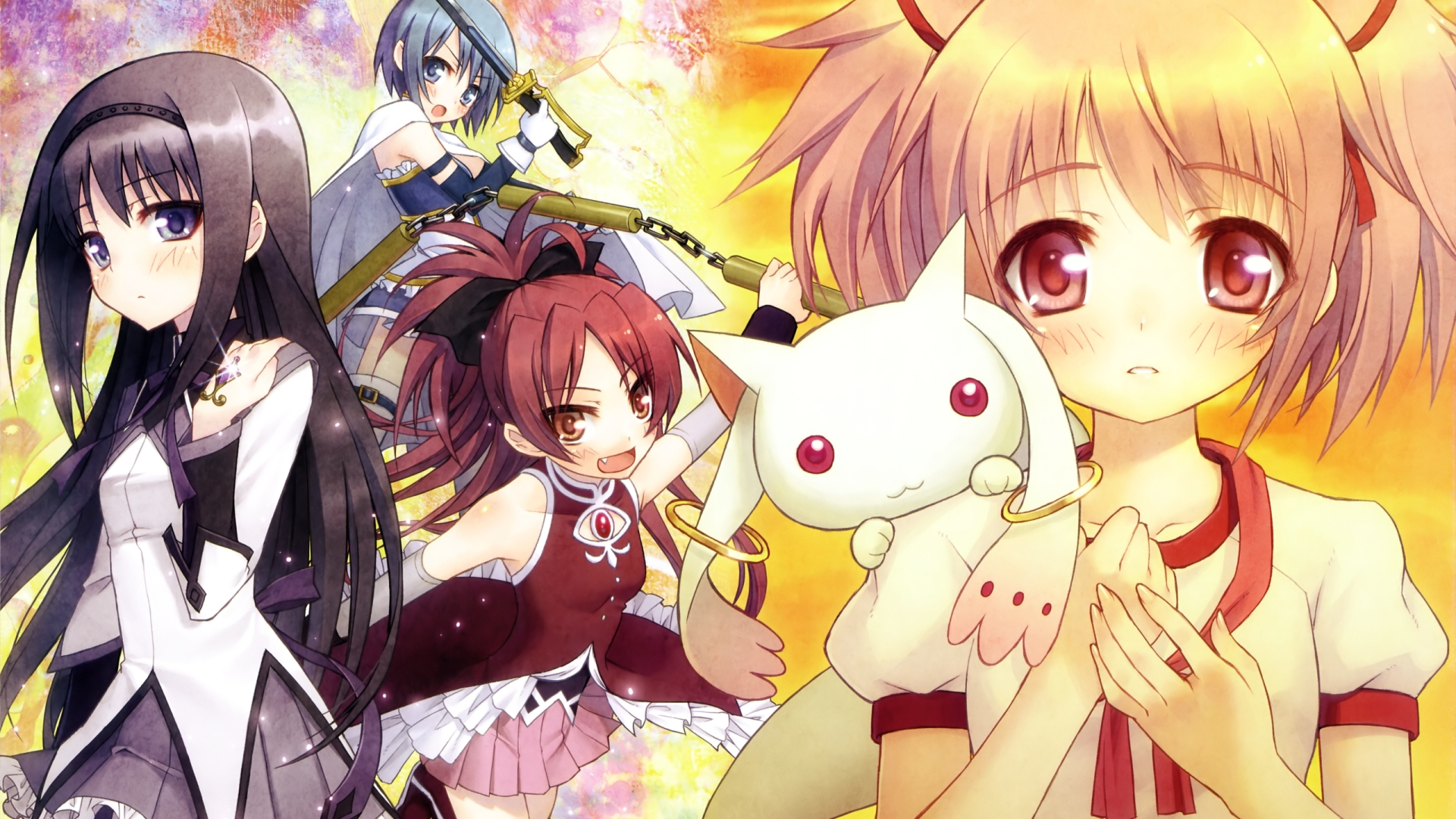 How sad was Madoka Magica (from 1 to 10)? Poll Results