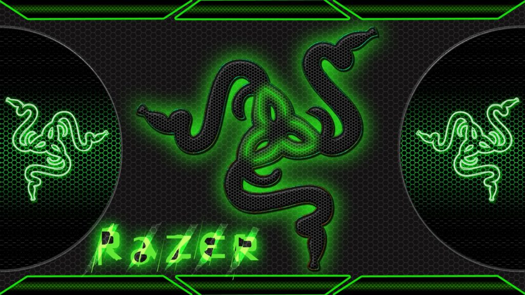Razer Full HD Wallpaper