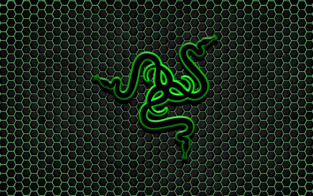 Razer Widescreen Wallpaper