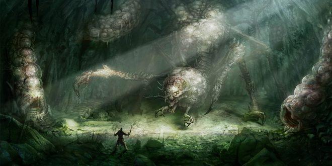 Risen 3: Titan Lords Wallpapers