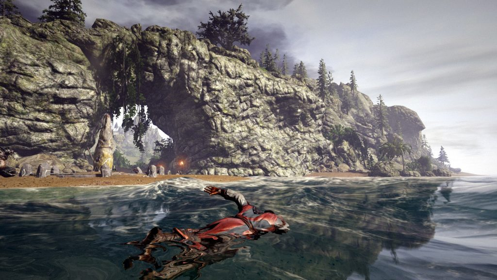 Risen 3: Titan Lords Full HD Wallpaper