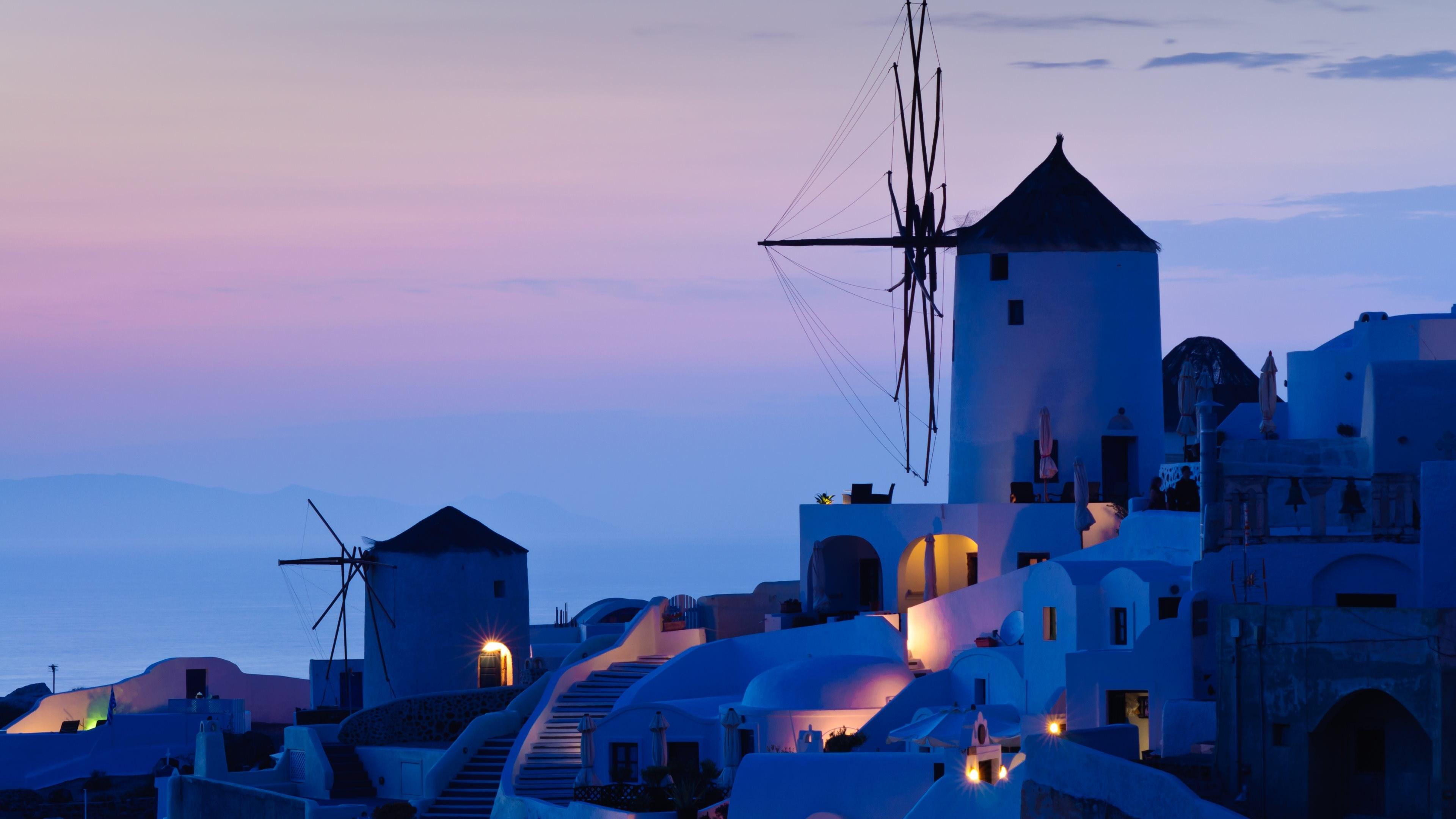 Santorini wallpapers pictures images - Wallpaper hd 4k ...