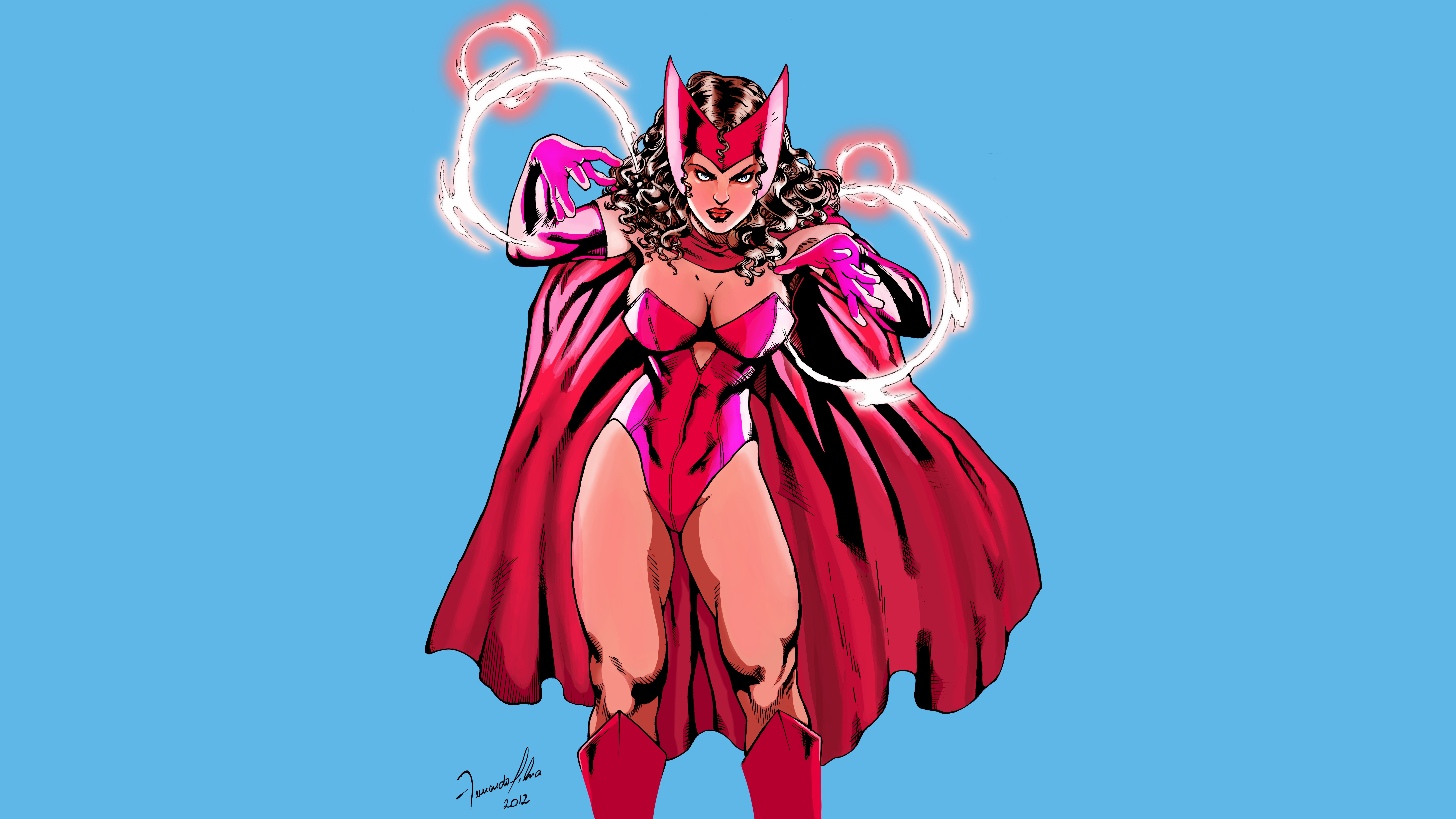 Scarlet Witch Wallpapers Pictures Images HD Wallpapers Download Free Images Wallpaper [1000image.com]