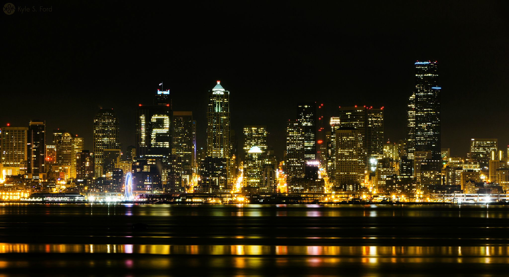 Seattle wallpapers pictures images - Wallpaper stills ...
