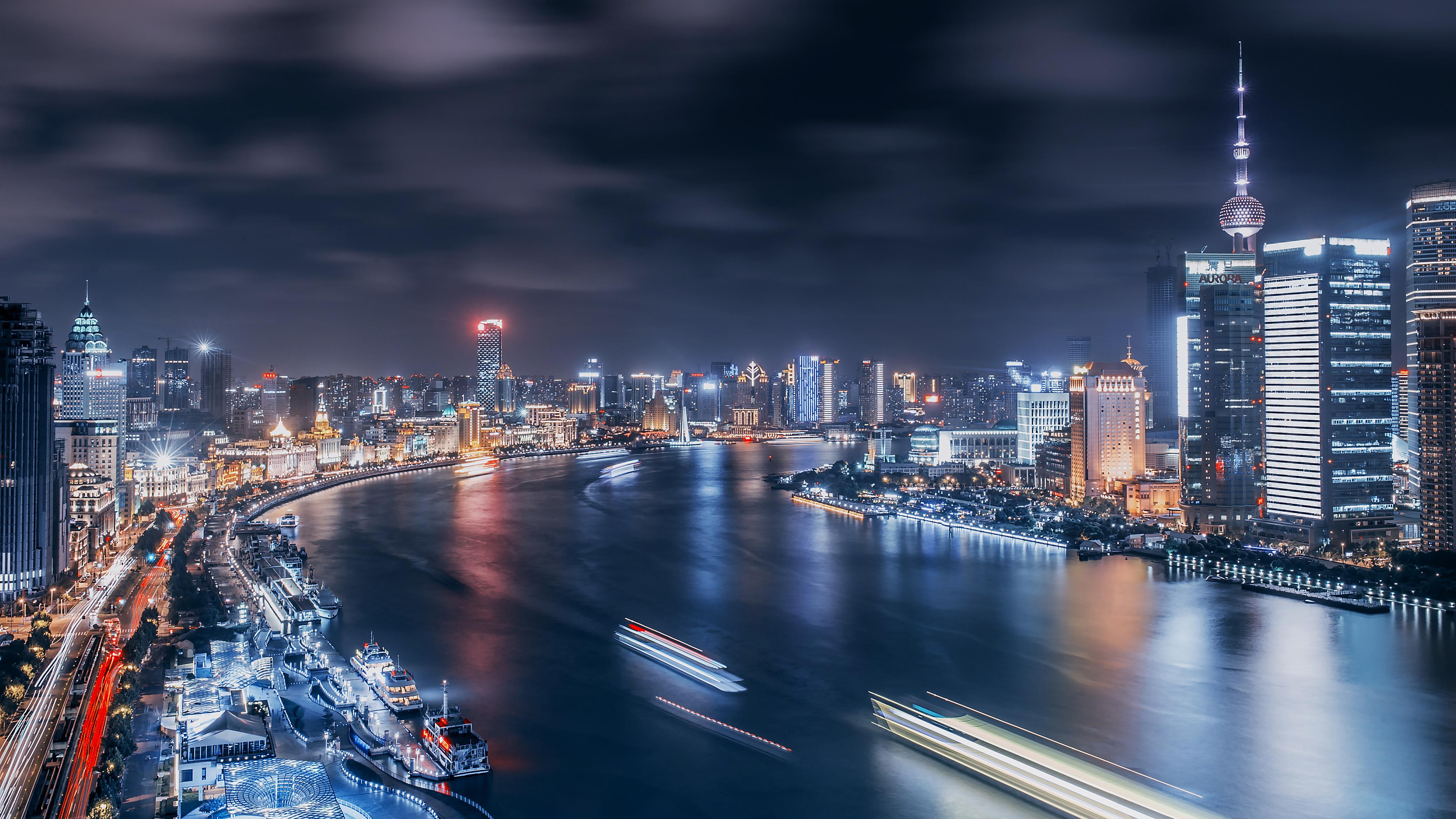 wallpaper shanghai - photo #13