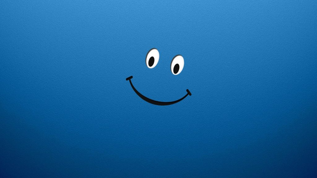 Smiley Background