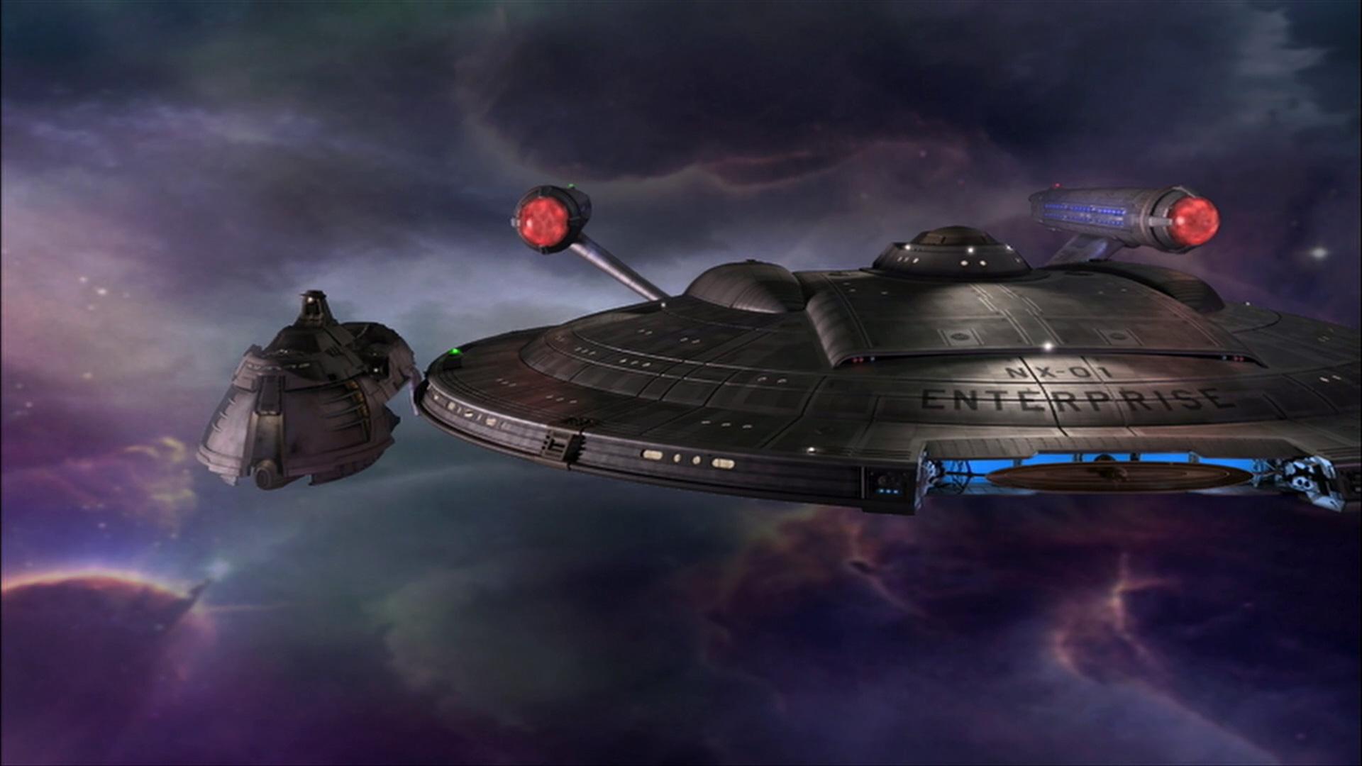Star Trek: Enterprise Wallpapers, Pictures, Images