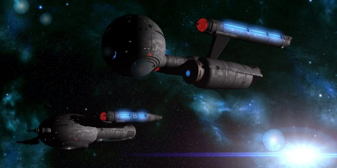 Star Trek: Enterprise Wallpapers