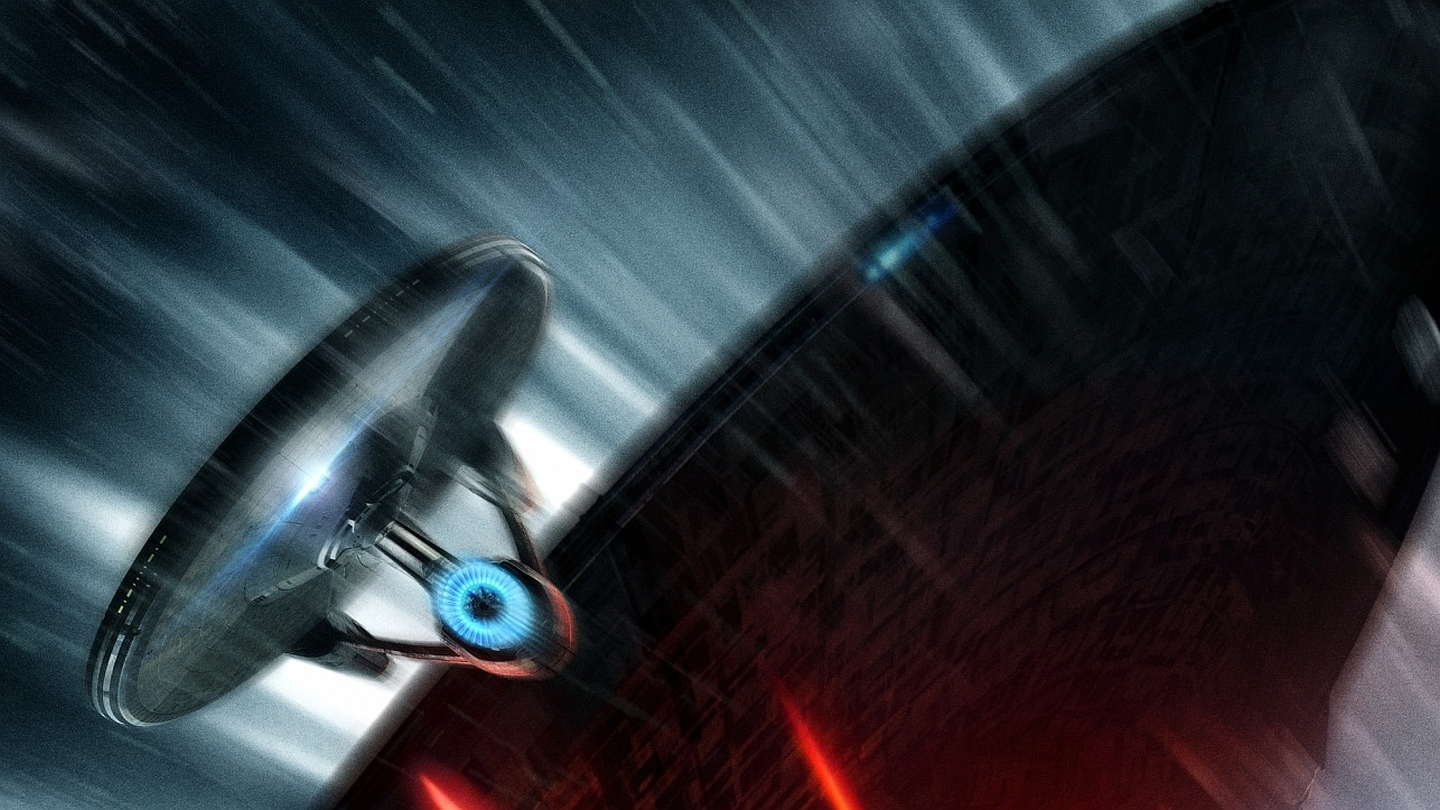 Star Trek Into Darkness Wallpapers Pictures Images