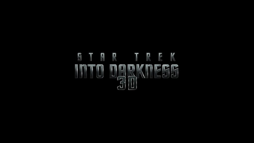 Star Trek Into Darkness Full HD Wallpaper