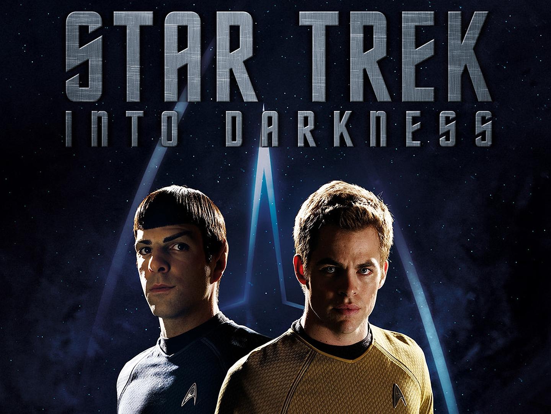 star trek into darkness stream