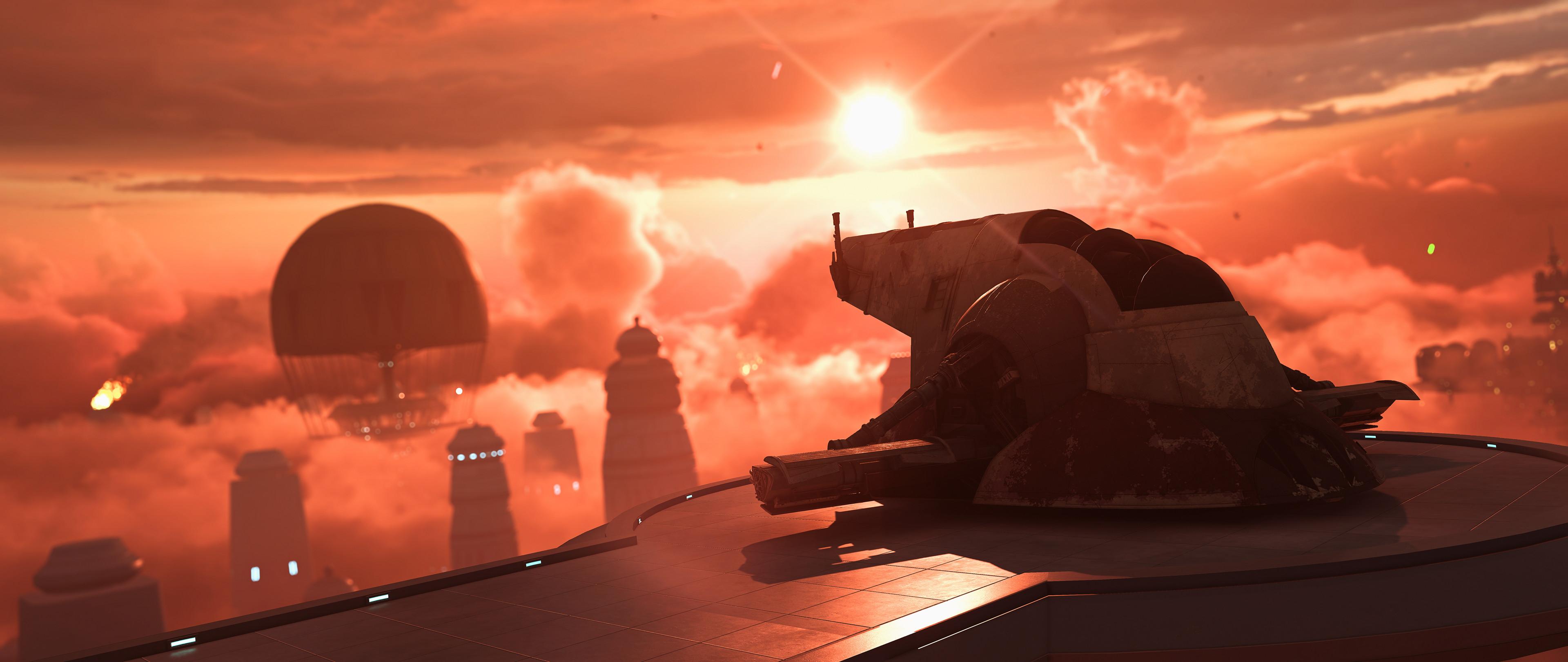 Star Wars Battlefront 2015 >> Star Wars Battlefront (2015) Wallpapers, Pictures, Images