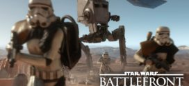 Star Wars Battlefront (2015) Wallpapers