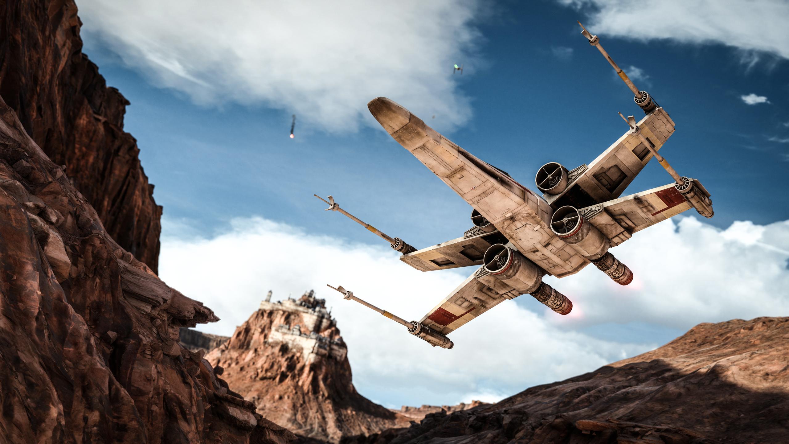 Star Wars Battlefront 2 Background: Star Wars Battlefront (2015) Wallpapers, Pictures, Images