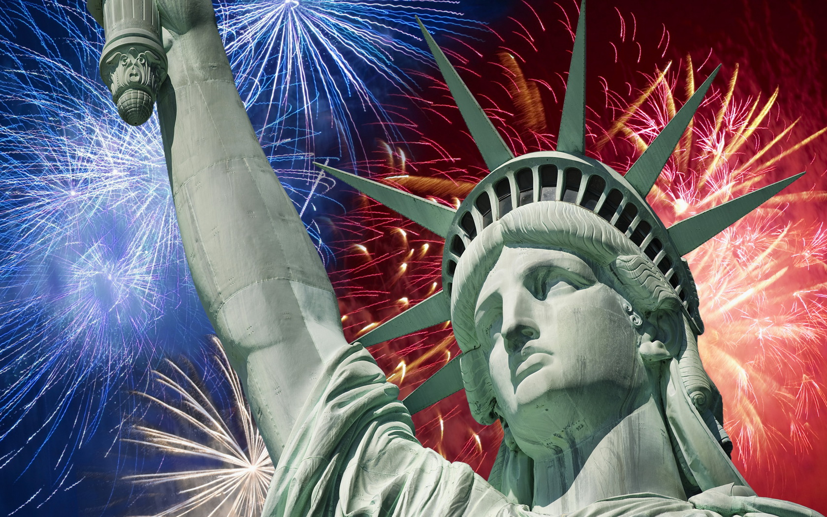 Statue Of Liberty Wallpapers Pictures Images