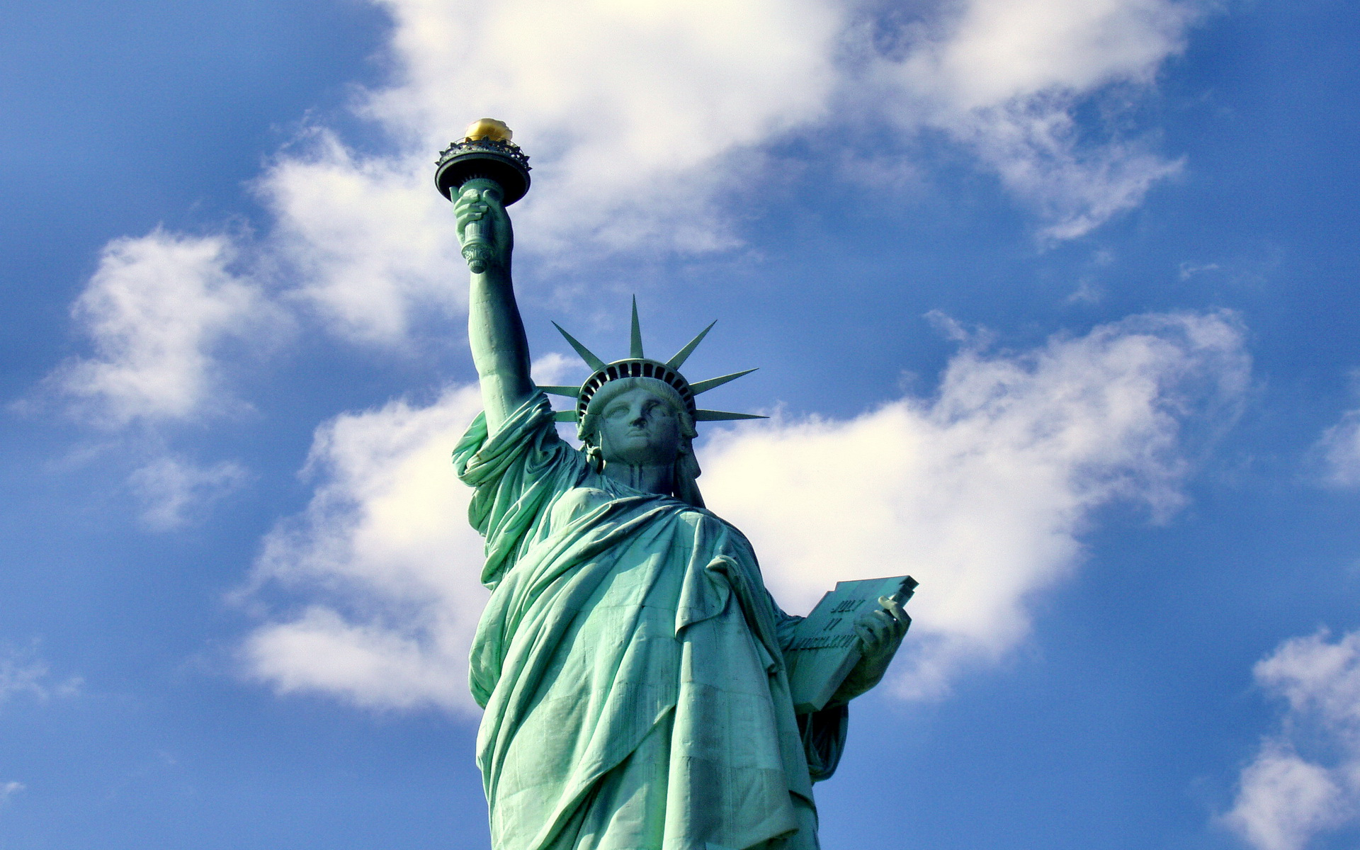 Statue Of Liberty Wallpapers, Pictures, Images