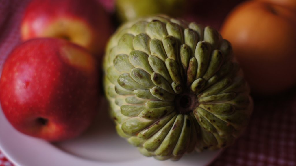 Sugar Apple Full HD Wallpaper