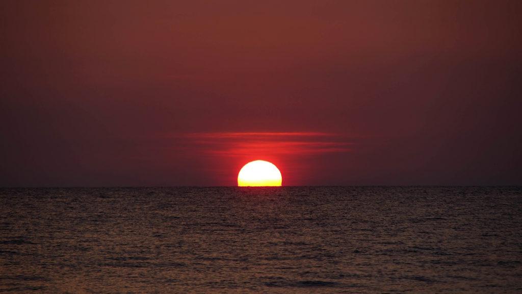 Sunrise 4K UHD Background