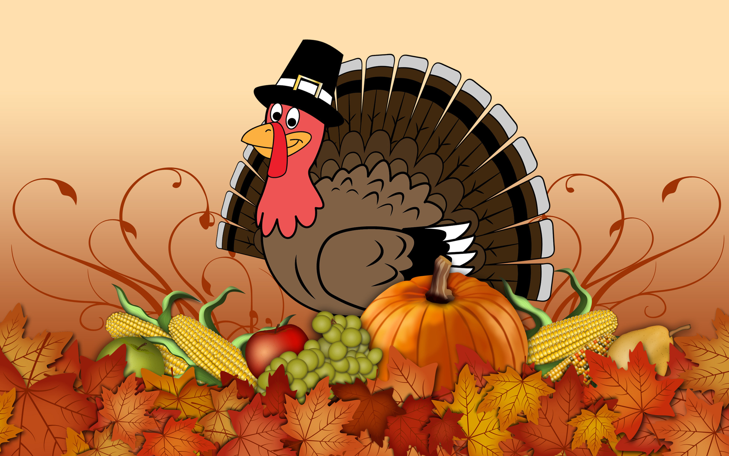 Thanksgiving wallpapers pictures images thanksgiving widescreen wallpaper voltagebd Gallery