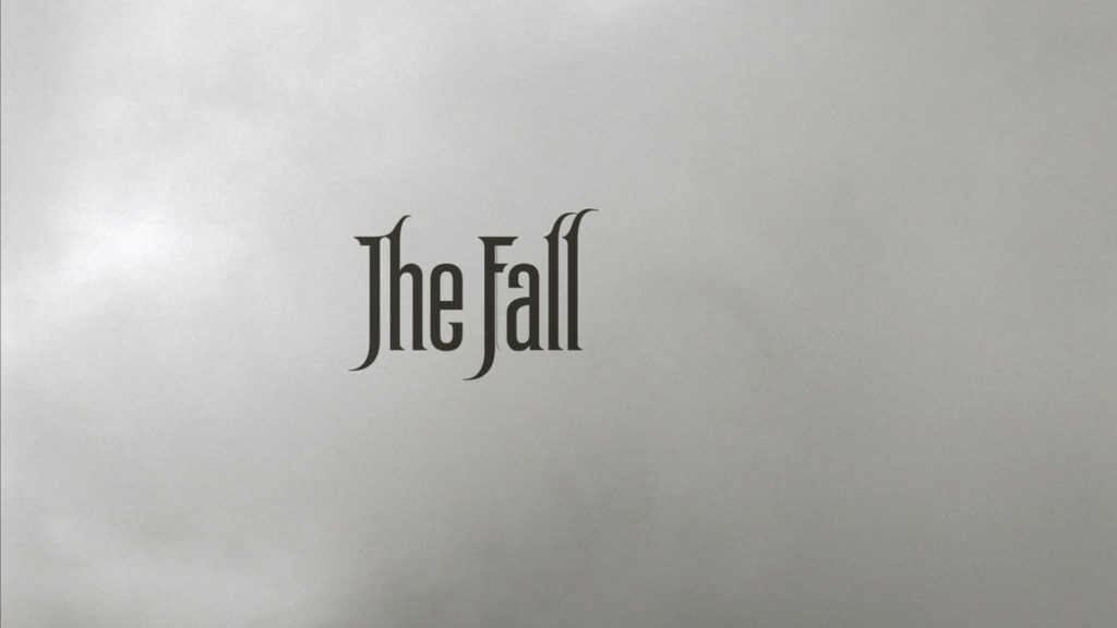The Fall Full HD Wallpaper