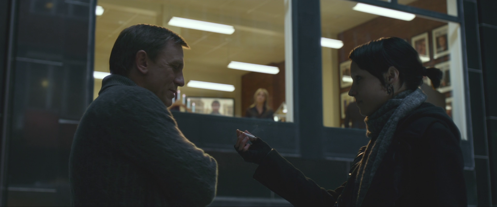 girl with the dragon tattoo explication The girl with the dragon tattoo summary & study guide includes detailed chapter summaries and analysis, quotes, character descriptions, themes, and more.