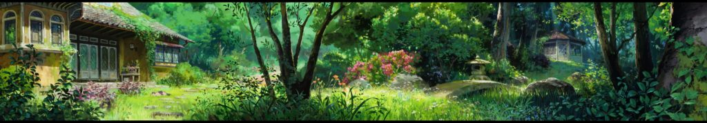 The Secret World Of Arrietty Wallpaper