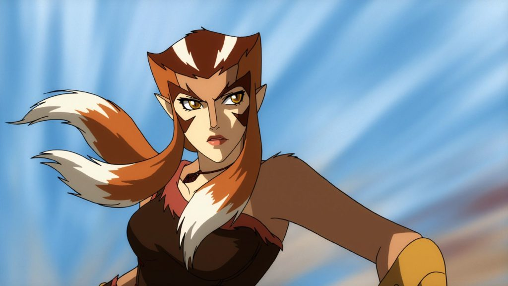 Thundercats Full HD Wallpaper