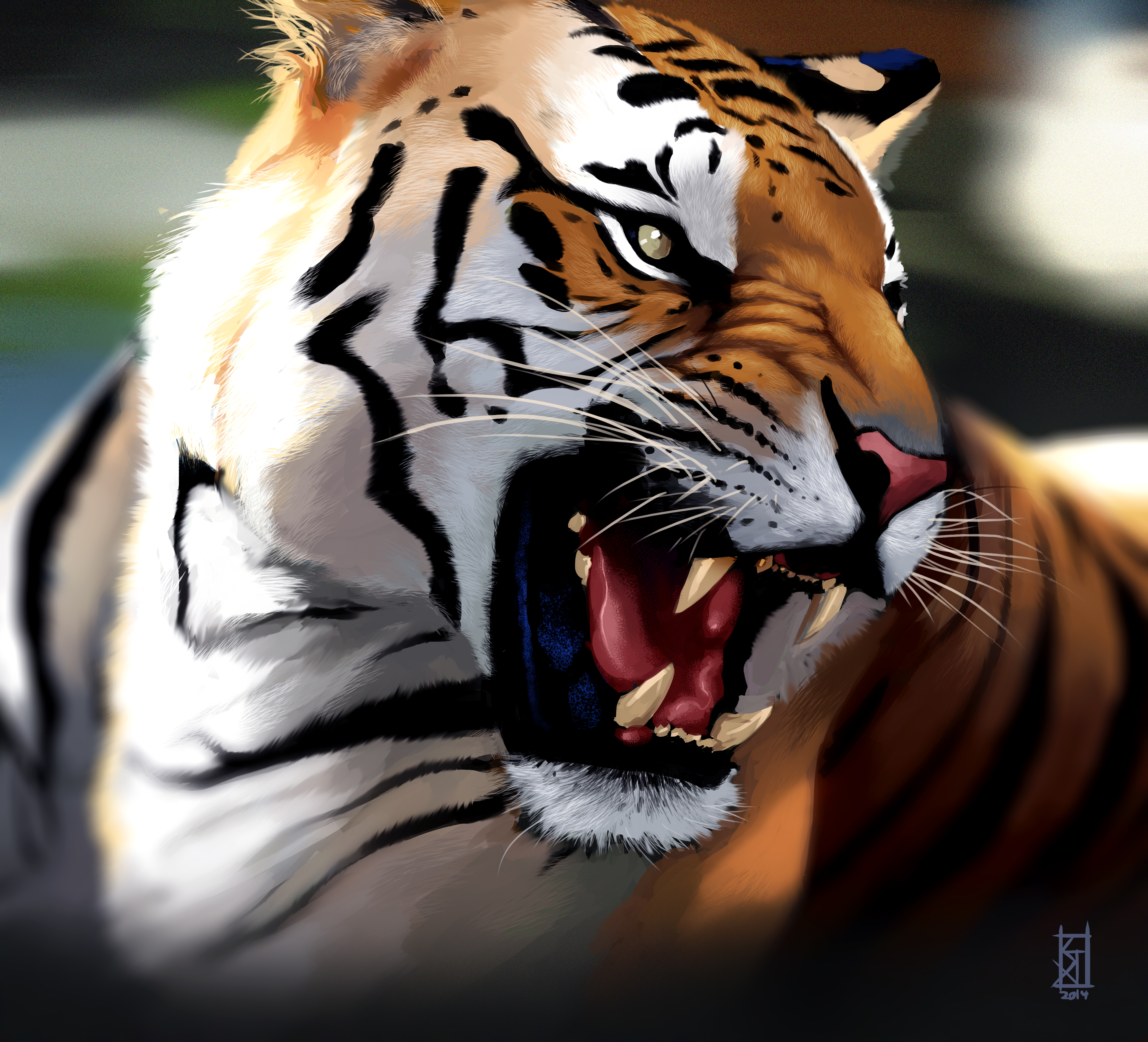 Tiger Wallpapers, Pictures, Images