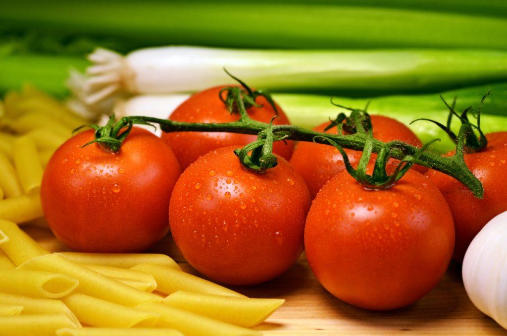Tomato Wallpaper