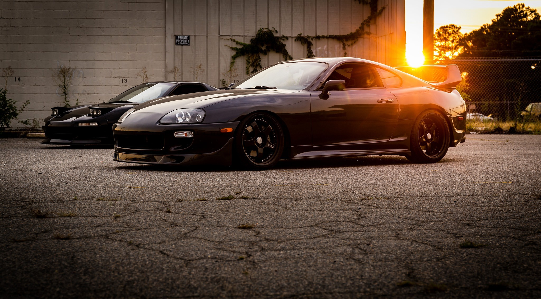 Tuned In Tokyo >> Toyota Supra Wallpapers, Pictures, Images