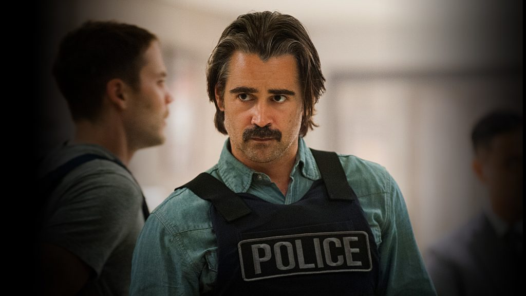 True Detective 4K UHD Wallpaper