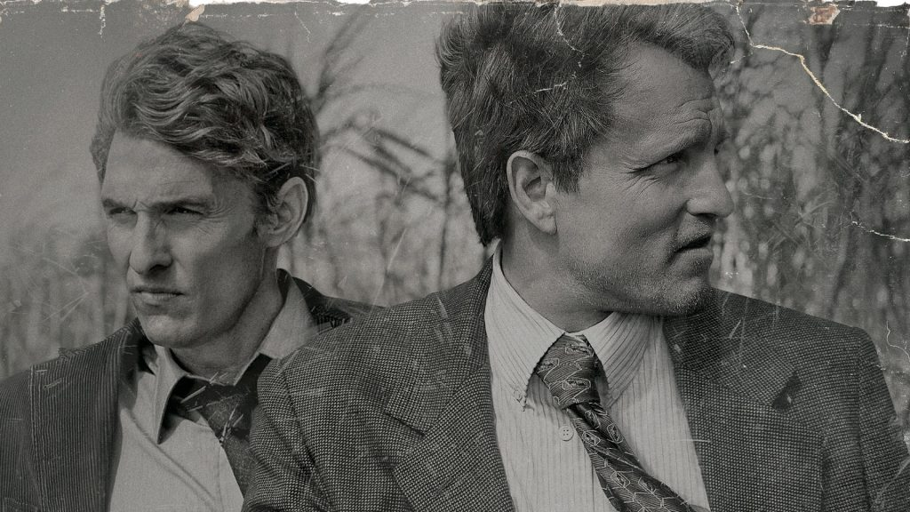 True Detective Full HD Wallpaper