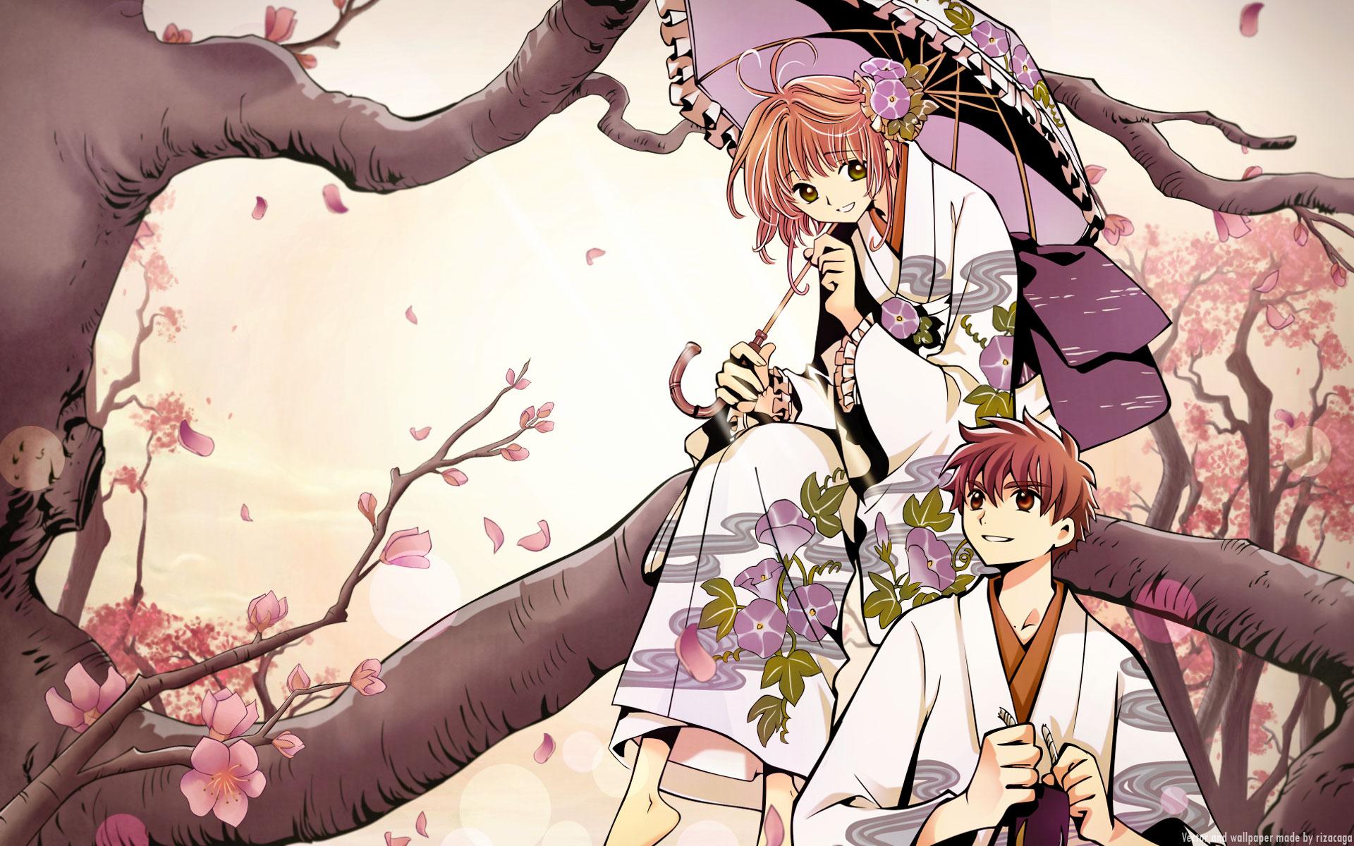 How Tsubasa Reservoir Chronicle Gave Cardcaptor Sakura an Alternate Future
