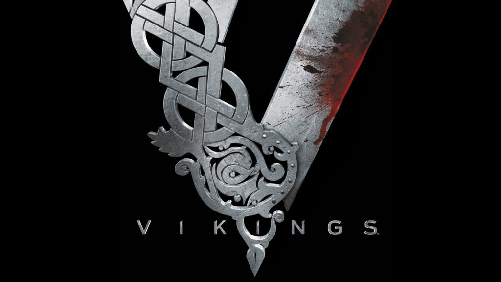 Vikings Full HD Wallpaper