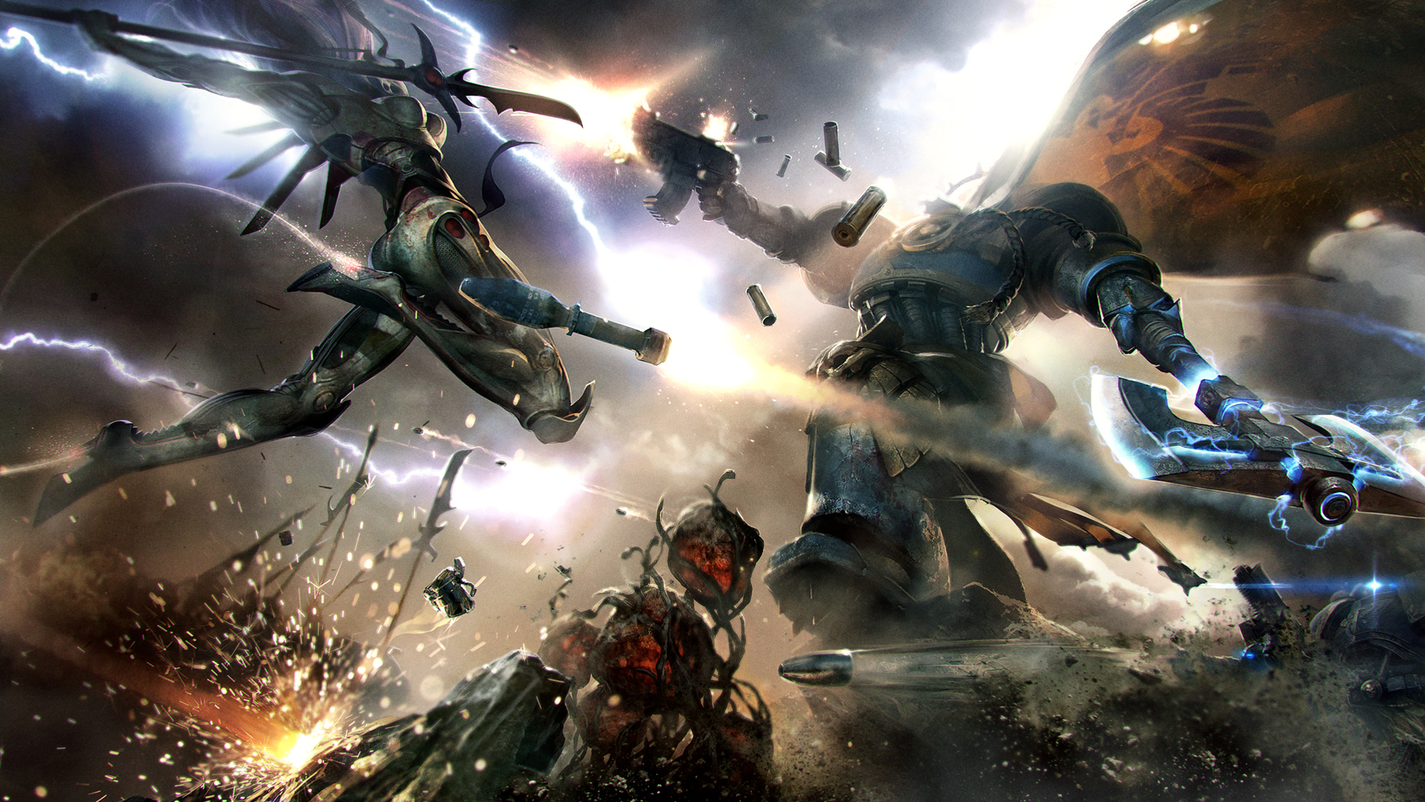 warhammer 40k wallpapers, pictures, images
