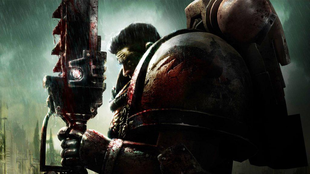 Warhammer 40K Full HD Wallpaper