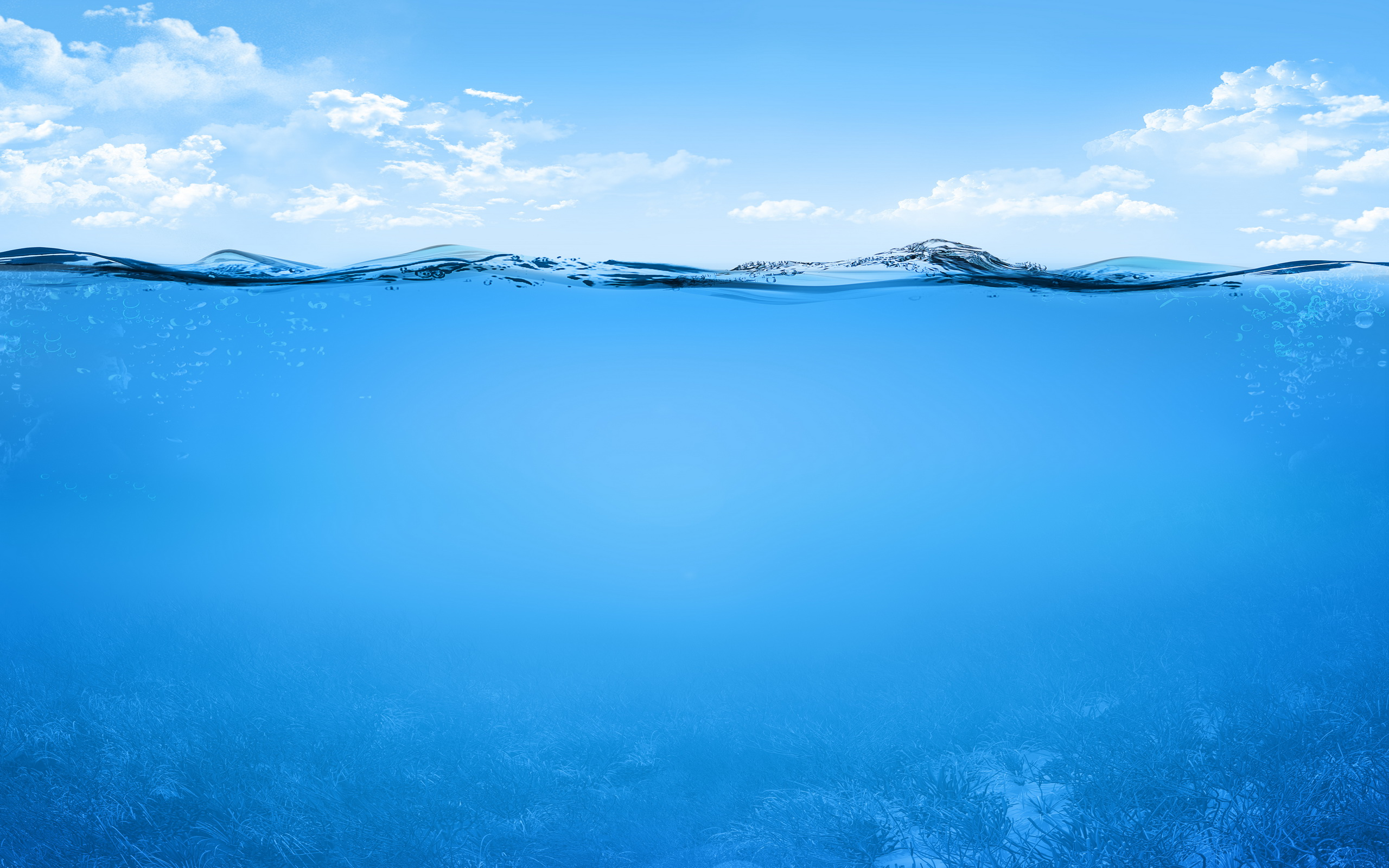 Water Wallpapers, Pictures, Images Wailmer Wallpaper